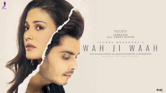Wah Ji Waah Lyrics Gurnazar