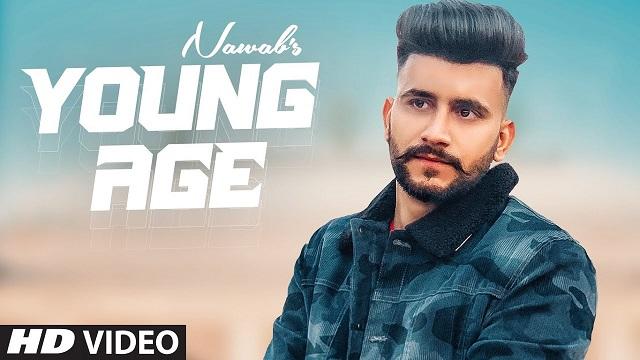 Young Age Lyrics Nawab
