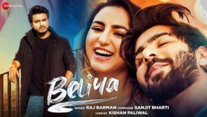 Beliya Lyrics Raj Barman