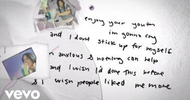 Brutal Lyrics - Olivia Rodrigo