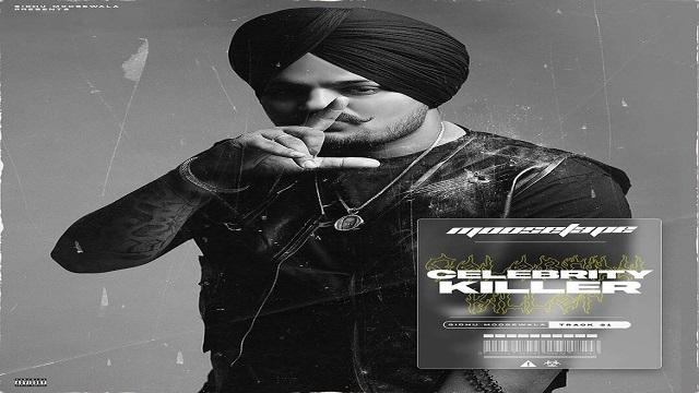 Celebrity Killer Lyrics Sidhu Moosewala | Tionwayne