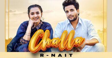 Challa Lyrics R Nait