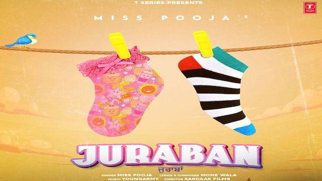 Juraban Lyrics Miss Pooja
