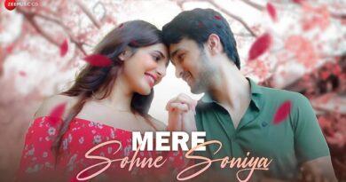 Mere Sohne Soniya Lyrics Saurabh Gangal | Anushka Gupta