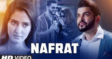 Nafrat Lyrics Sangram Hanjra