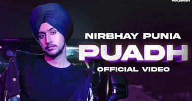 Puadh Lyrics Nirbhay Punia