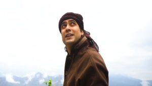 Rabba Maine Chand Vekhya Lyrics - Jubin Nautiyal