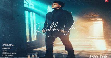 Rabba Ve Lyrics Armaan Bedil | Dhanshri Dev