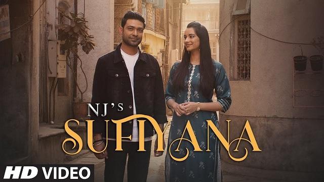 Sufiyana Lyrics Neeraj Joshi