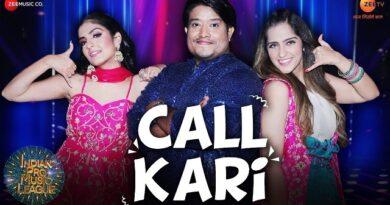Call Kari Lyrics Divya Kumar | Asees Kaur