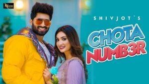 Chota Number Lyrics Shivjot | Gurlez Akhtar