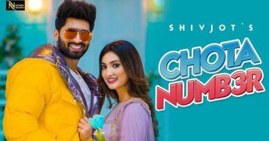 Chota Number Lyrics Shivjot   Gurlez Akhtar