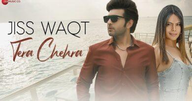 Jiss Waqt Tera Chehra Lyrics Amit Mishra