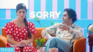 Sorry Lyrics Simar Doraha