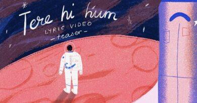 Tere Hi Hum Lyrics - Prateek Kuhad