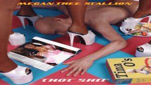 Thot Shit Lyrics - Megan Thee Stallion