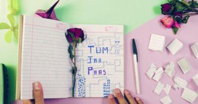 Tum Jab Paas Lyrics - Prateek Kuhad