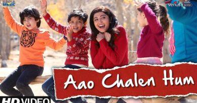 Aao Chalen Hum Lyrics Hungama 2