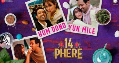 Hum Dono Yun Mile Lyrics - 14 Phere