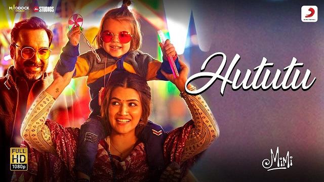 Hututu Lyrics - Mimi | Shashaa Tirupati
