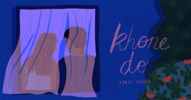 Khone Do Lyrics - Prateek Kuhad