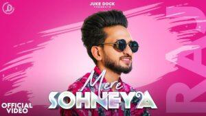 Mere Sohneya Lyrics Raj