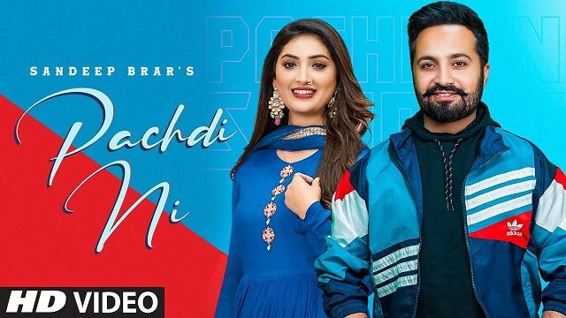 Pachdi Ni Lyrics Sandeep Brar | Gurlez Akhtar