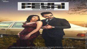 Pehli Peshi Lyrics Arjan Dhillon
