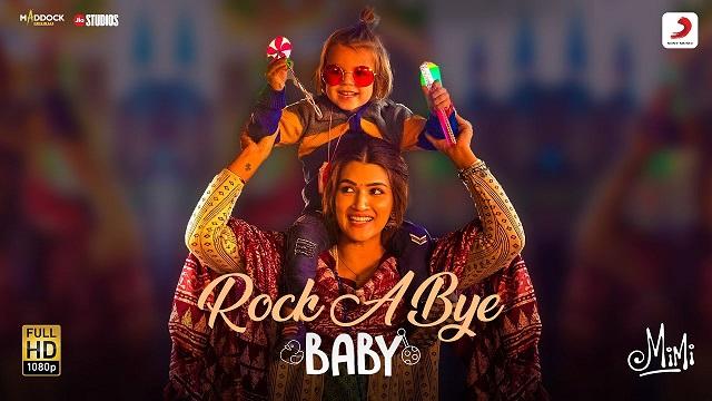 Rock A Bye Baby Lyrics – Mimi | Julia Gartha
