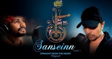 Sanseinn Lyrics - Himesh Reshammiya | Sawai Bhatt