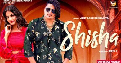 Shisha Lyrics Amit Saini Rohtakiya