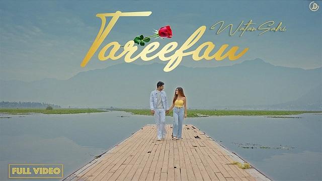 Tareefan Lyrics Watan Sahi