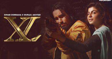 XL Lyrics Simar Dorraha | Gurlez Akhtar