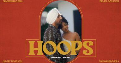 Hoops Lyrics Diljit Dosanjh   MoonChild Era