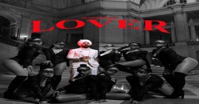 Lover Lyrics Diljit Dosanjh