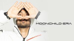 Moonchild Era Album