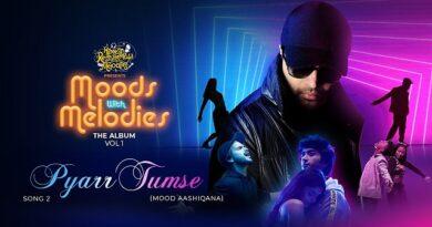 Pyarr Tumse Lyrics Salman Ali | Himesh Reshammiya
