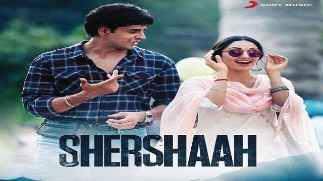 Shershaah Movie Songs