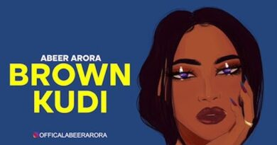 Brown Kudi Lyrics Abeer Arora
