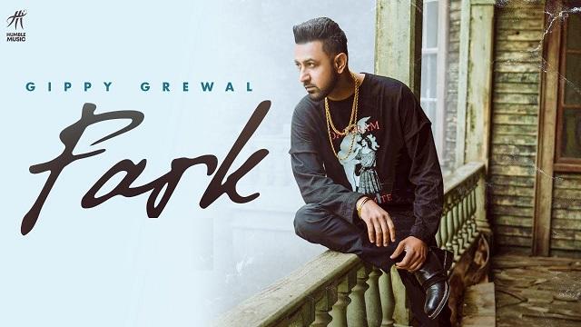 Fark Lyrics Gippy Grewal | Humble Music