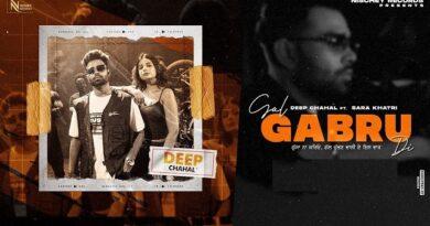 Gal Gabru Di Lyrics Deep Chahal