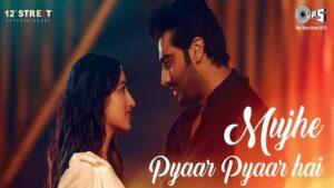 Mujhe Pyar Pyar Hai Lyrics - Armaan Malik | Shreya Ghoshal