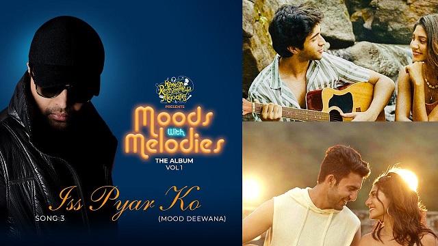 Iss Pyar Ko Lyrics Moods With Melodies