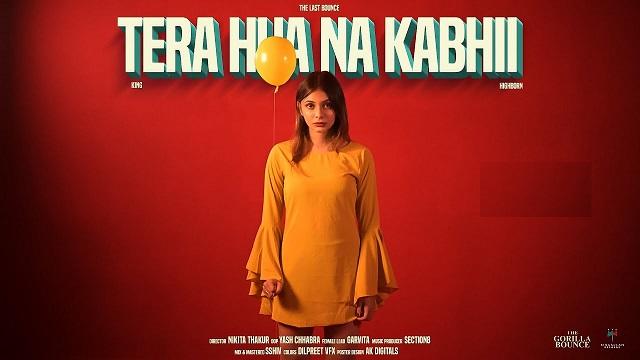 Tera Hua Na Kabhii Lyrics King | Highborn