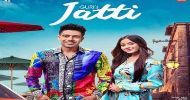 Jatti Lyrics Guri Feat Jannat Jubair