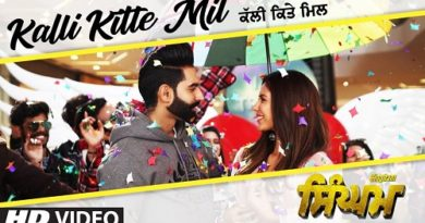 Kalli Kitte Mil Lyrics Singham | Kulwinder Dhillon