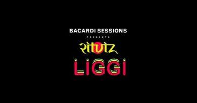 Liggi Lyrics Ritviz | Bacardi Sessions