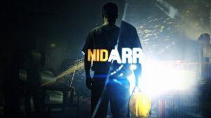 Nidarr Lyrics Dino James