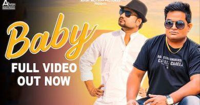 Baby Lyrics Raju Punjabi x KD