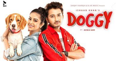 Doggy Lyrics Ishaan Khan | Avika Gor